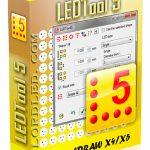 دانلود نرم افزار محبوب LED TOOL
